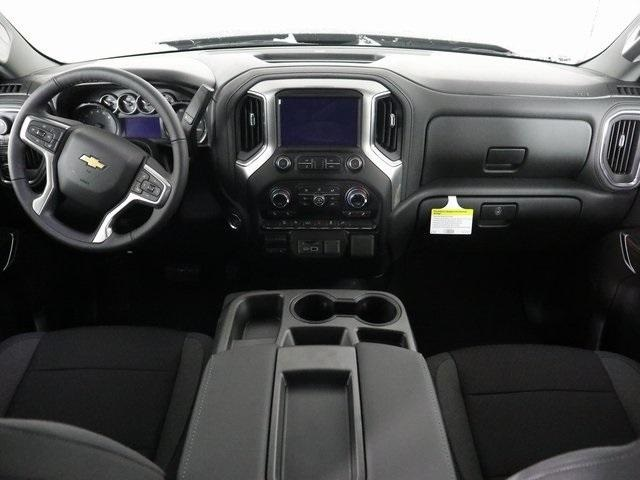 2019 Silverado 1500 Double Cab 4x4,  Pickup #76165 - photo 7