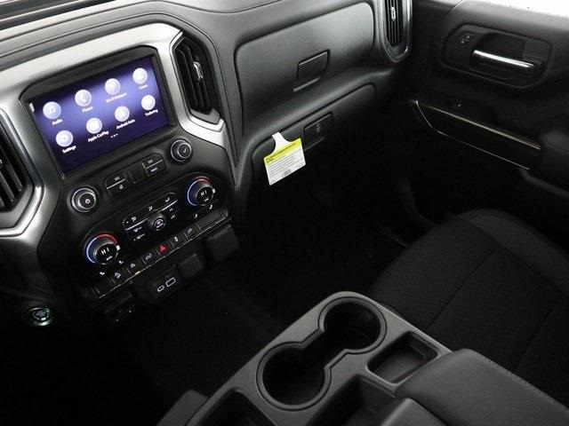 2019 Silverado 1500 Double Cab 4x4,  Pickup #76165 - photo 8