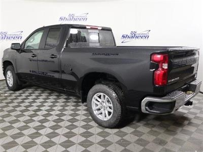2019 Silverado 1500 Double Cab 4x4,  Pickup #76165 - photo 4