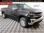 2019 Silverado 1500 Double Cab 4x4,  Pickup #76165 - photo 12