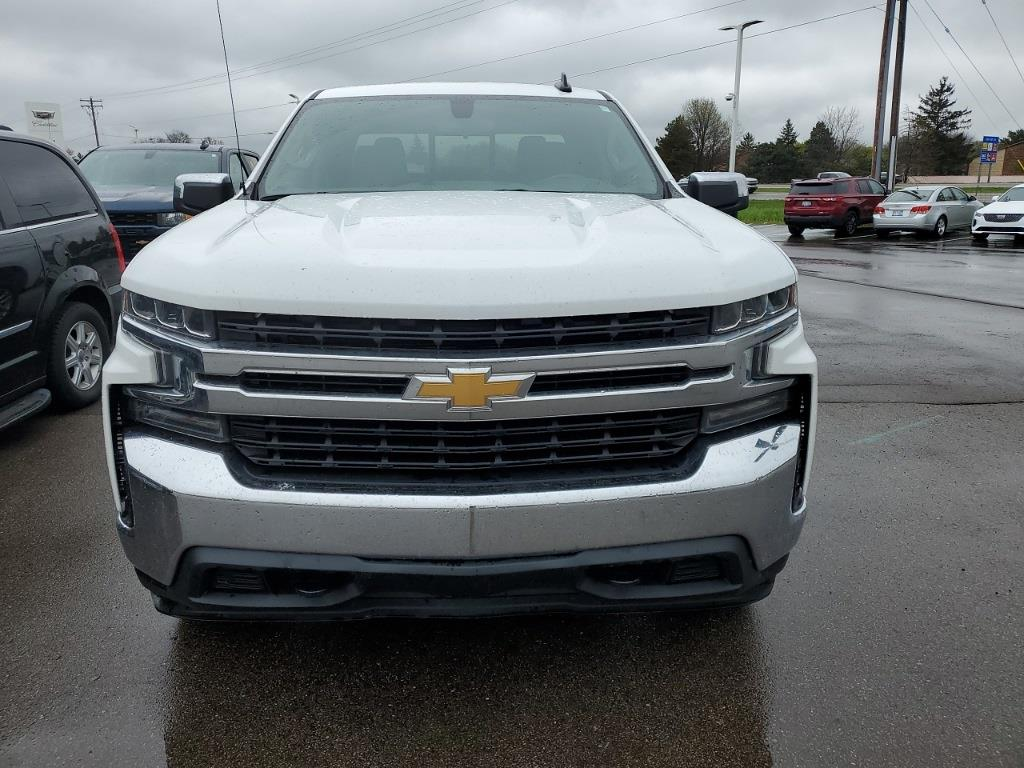 2019 Silverado 1500 Double Cab 4x4,  Pickup #76171 - photo 4
