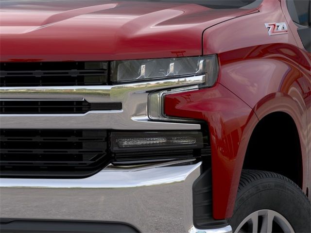 2019 Silverado 1500 Double Cab 4x4,  Pickup #76174 - photo 11