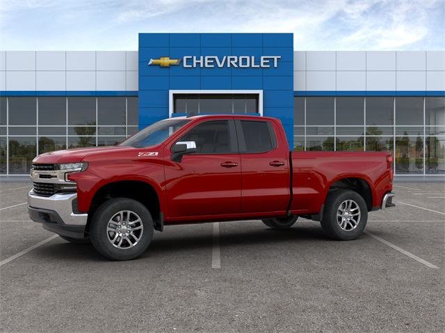 2019 Silverado 1500 Double Cab 4x4,  Pickup #76174 - photo 2