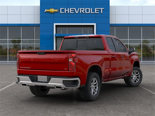2019 Silverado 1500 Double Cab 4x4,  Pickup #76174 - photo 5