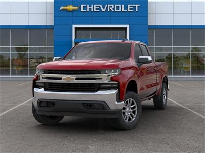2019 Silverado 1500 Double Cab 4x4,  Pickup #76174 - photo 8