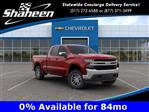 2019 Silverado 1500 Double Cab 4x4,  Pickup #76174 - photo 1