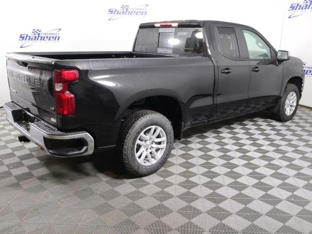 2019 Silverado 1500 Double Cab 4x4,  Pickup #76176 - photo 4