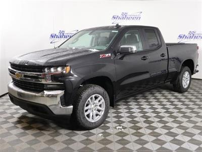 2019 Silverado 1500 Double Cab 4x4,  Pickup #76176 - photo 2