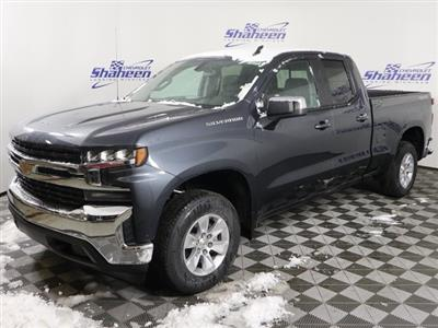 2019 Silverado 1500 Double Cab 4x4,  Pickup #76179 - photo 1