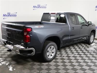 2019 Silverado 1500 Double Cab 4x4,  Pickup #76179 - photo 4