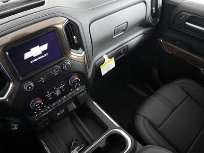 2019 Silverado 1500 Crew Cab 4x4,  Pickup #76234 - photo 9