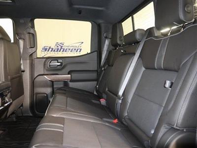 2019 Silverado 1500 Crew Cab 4x4,  Pickup #76234 - photo 7