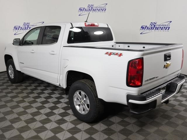 2019 Colorado Extended Cab 4x4,  Pickup #76340 - photo 4