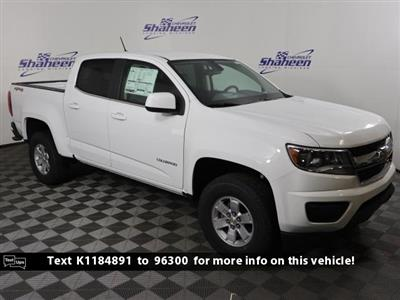 2019 Colorado Extended Cab 4x4,  Pickup #76340 - photo 1