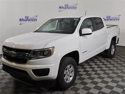 2019 Colorado Extended Cab 4x4,  Pickup #76340 - photo 3