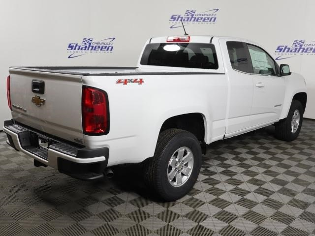 2019 Colorado Extended Cab 4x4,  Pickup #76351 - photo 4