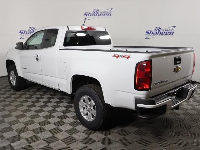 2019 Colorado Extended Cab 4x4,  Pickup #76351 - photo 2