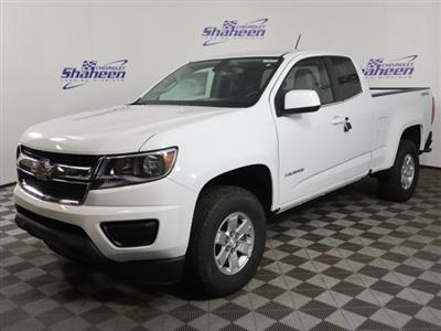 2019 Colorado Extended Cab 4x4,  Pickup #76351 - photo 1