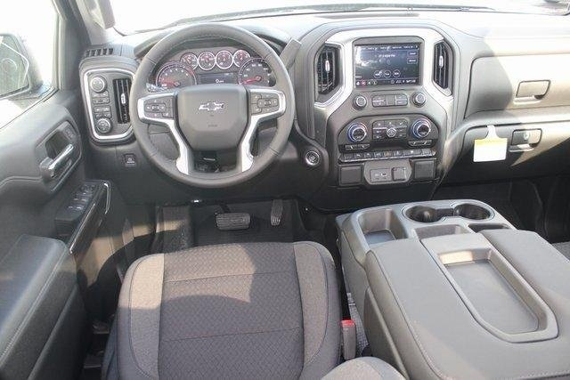 2019 Silverado 1500 Double Cab 4x4,  Pickup #76361 - photo 10