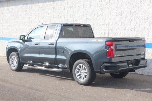 2019 Silverado 1500 Double Cab 4x4,  Pickup #76361 - photo 2
