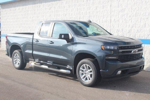 2019 Silverado 1500 Double Cab 4x4,  Pickup #76361 - photo 6