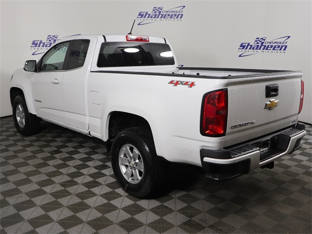 2019 Colorado Extended Cab 4x4,  Pickup #76419 - photo 4