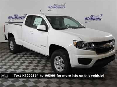 2019 Colorado Extended Cab 4x4,  Pickup #76533 - photo 1