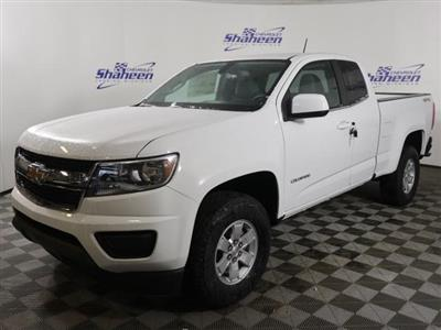 2019 Colorado Extended Cab 4x4,  Pickup #76533 - photo 3