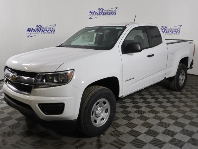 2019 Colorado Extended Cab 4x4,  Pickup #76568 - photo 2