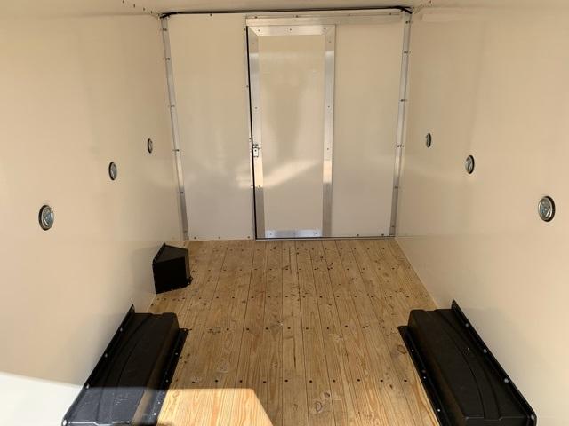 2019 Express 3500 4x2,  Bay Bridge FRP Cutaway Van #77431 - photo 15