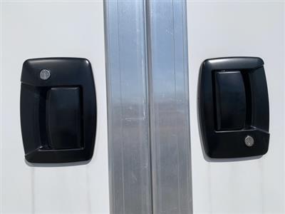 2019 Express 3500 4x2,  Bay Bridge FRP Cutaway Van #77431 - photo 12