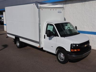 2019 Express 3500 4x2,  Bay Bridge Classic Cutaway Van #77518 - photo 2