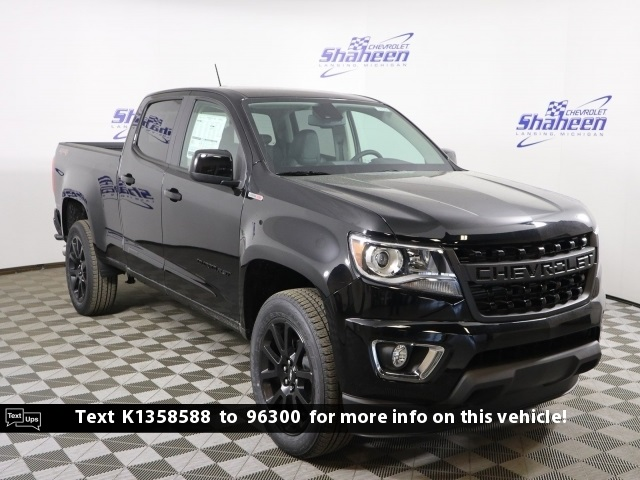 2019 Colorado Extended Cab 4x4,  Pickup #78134 - photo 1