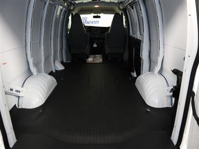 2020 Express 2500 4x2,  Empty Cargo Van #78562 - photo 2
