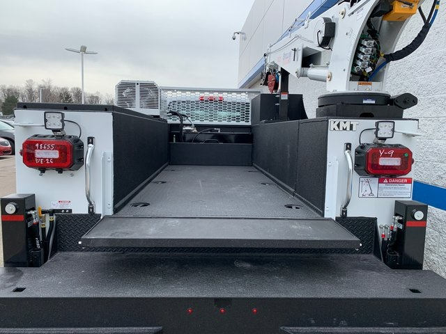 2019 Chevrolet Silverado 5500 Crew Cab DRW 4x4, Knapheide KMT Mechanics Body #79387 - photo 28