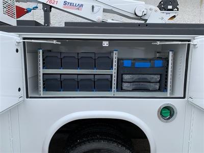 2019 Chevrolet Silverado 5500 Crew Cab DRW 4x4, Knapheide KMT Mechanics Body #79387 - photo 17