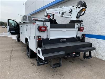 2019 Chevrolet Silverado 5500 Crew Cab DRW 4x4, Knapheide KMT Mechanics Body #79387 - photo 26