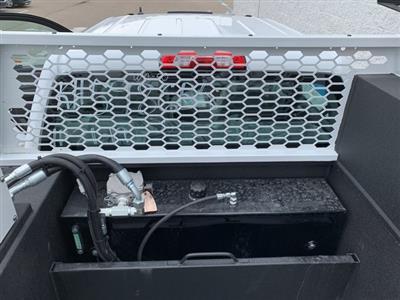 2019 Chevrolet Silverado 5500 Crew Cab DRW 4x4, Knapheide KMT Mechanics Body #79387 - photo 30