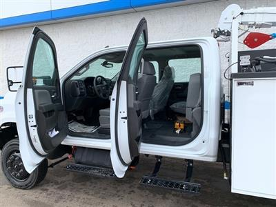 2019 Chevrolet Silverado 5500 Crew Cab DRW 4x4, Knapheide KMT Mechanics Body #79387 - photo 39