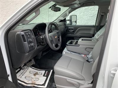 2019 Chevrolet Silverado 5500 Crew Cab DRW 4x4, Knapheide KMT Mechanics Body #79387 - photo 40