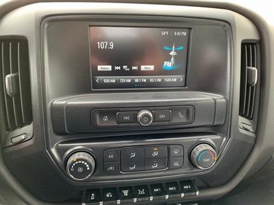 2019 Chevrolet Silverado 5500 Crew Cab DRW 4x4, Knapheide KMT Mechanics Body #79387 - photo 43