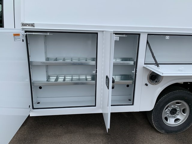 2020 Chevrolet Express 3500 4x2, Knapheide KUV Service Utility Van #79534 - photo 13
