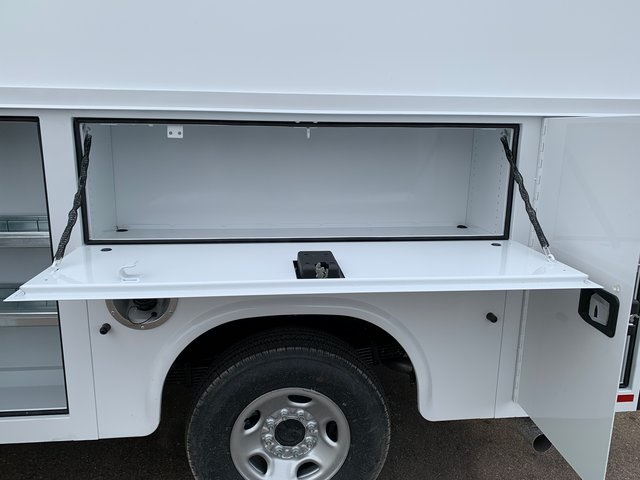 2020 Chevrolet Express 3500 4x2, Knapheide KUV Service Utility Van #79534 - photo 14