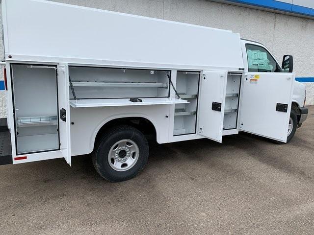 2020 Chevrolet Express 3500 4x2, Knapheide KUV Service Utility Van #79534 - photo 16