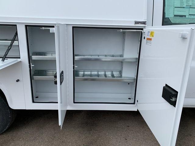 2020 Chevrolet Express 3500 4x2, Knapheide KUV Service Utility Van #79534 - photo 17