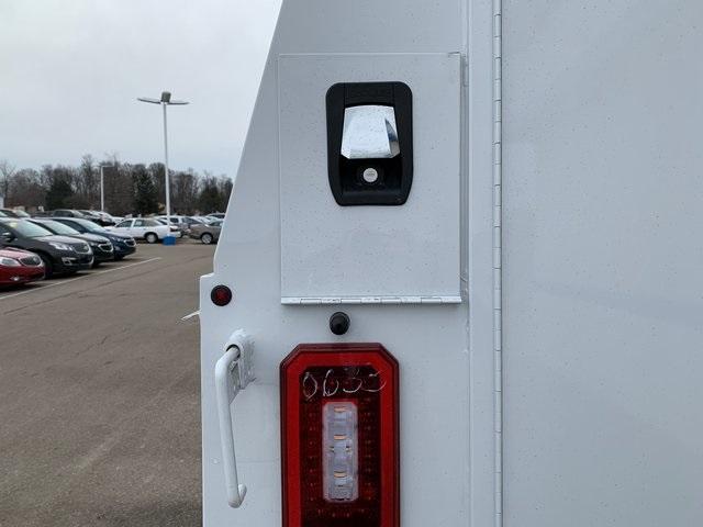 2020 Chevrolet Express 3500 4x2, Knapheide KUV Service Utility Van #79534 - photo 19