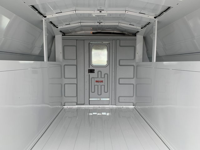 2020 Chevrolet Express 3500 4x2, Knapheide KUV Service Utility Van #79534 - photo 22