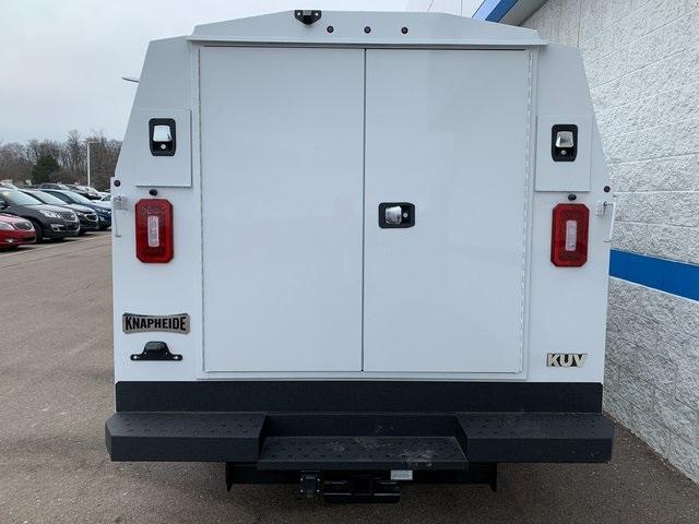 2020 Chevrolet Express 3500 4x2, Knapheide KUV Service Utility Van #79534 - photo 5