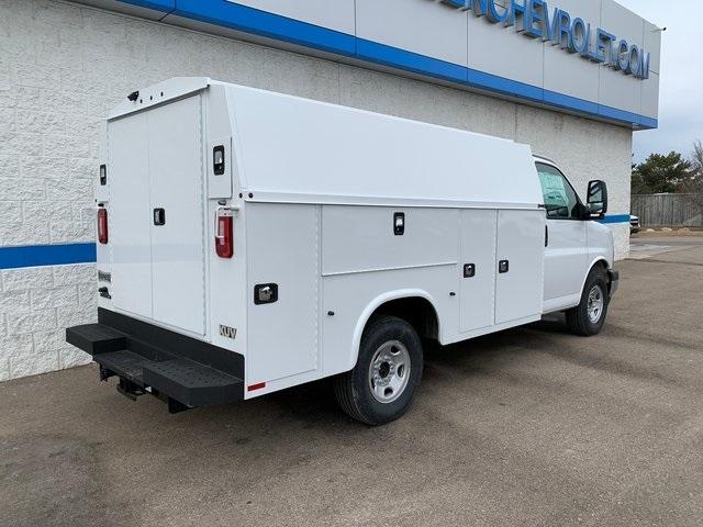 2020 Chevrolet Express 3500 4x2, Knapheide KUV Service Utility Van #79534 - photo 7
