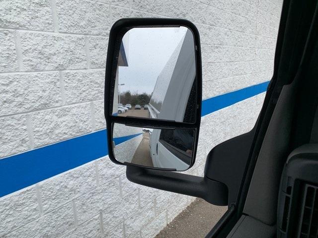 2020 Chevrolet Express 3500 4x2, Knapheide KUV Service Utility Van #79534 - photo 33
